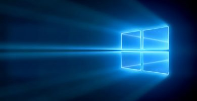 error al restablecer Windows 10