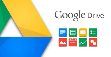 para que sirve google drive